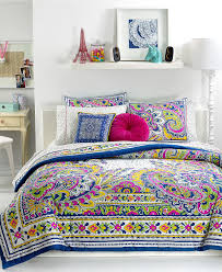 Bedroom: Wonderful Decorative Bedding Design With Cute Paisley ... & Paisley Comforter | Pastel Paisley Bedding | Paisley Twin Bedding Adamdwight.com