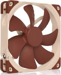 Обзор <b>вентилятора</b> Noctua NF-A14 FLX