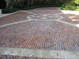 old madrid paver