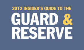 Navy Flpp Pay Chart 2018 Guard Reserve Handbook Pay And Benefits Military Times