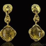 our design platinum photo of artinian jewelry concord ma united states handmade 24k yellow gold