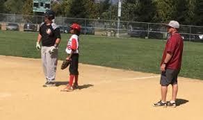 Select Baseball Age Chart Does Player Size Matter In Youth Baseball Filterjoe