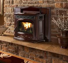 Fireplaces Pellet Stoves Inserts Wood Gas  MA RI BlogPellet Stove Fireplace Insert