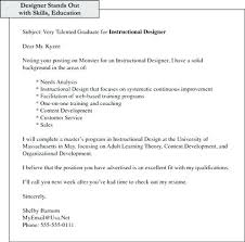 Resume Email Body Sample Emailing A Cover Letter Attachment Or In