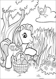 15 Easter Colouring In Pages The Organised Housewife Coloring For