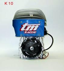 Data Sheet - Engine K10 | Superkart.it, spare parts for go kart