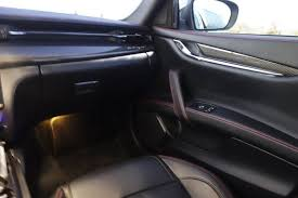 2018 maserati quattroporte interior. simple interior maserati started making luxury sedans in 1963 by putting a racing engine  into an executive car on 2018 maserati quattroporte interior