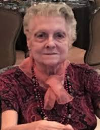 Margaret Mary Holt Obituary - Livonia, Michigan , Manns Family Funeral Home  | Tribute Arcive