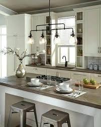kitchen island chandelier height best lighting ideas on inside chandeliers plan wow li