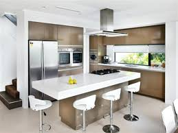 modern kitchen island design using marble within inspirations 9 contemporary kitchens islands23 contemporary