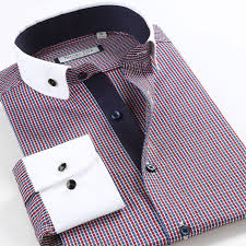Shirt Collar Pattern