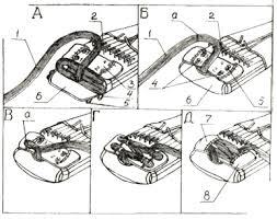 Д-6 серии 4: третий этап укладки - Aviatus