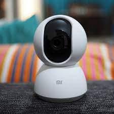 Xiaomi Mijia Smart Home 360 Derece Gece Görüşlü HD IP Kamera « Teknomosh -  Liectroux- Eken- Qcy - Türkiye'nin Güvenilir E-Ticaret Sitesi