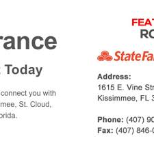 state farm insurance quotes of the day