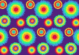 Tie Dye Patterns Impressive Decorating Design