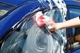 Auto wassen Roosendaal