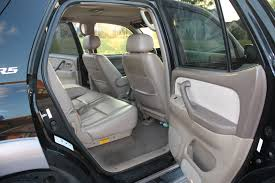 2001 Toyota Sequoia Interior — AMELIEQUEEN Style : 2001 Toyota ...