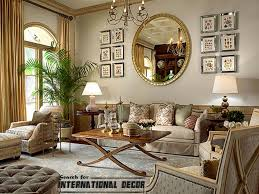 Classic Style Interior Design Collection