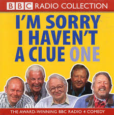 Image result for im sorry i havent a clue images