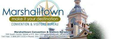 Image result for marshalltown convention and visitors bureau