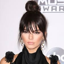 Long Hairstyle Images fringe hairstyles get inspired by the best celebrity bangs 5885 by stevesalt.us