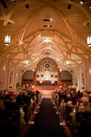 The church Parker Memorial Baptist Anniston AL