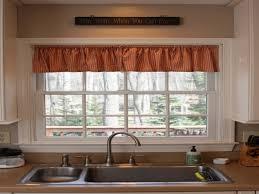 Kitchen Sink Window Kitchen Sink Window Curtain Ideas Best Kitchen Ideas 2017