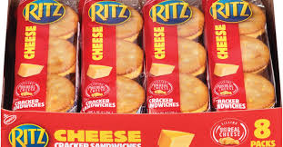 Ritz Cracker Recall Chart Ritz Products With Cheese Recalled Over Salmonella Fears