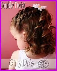 Coiffure Enfant Pour Bapteme 128882 Coiffure Petite Fille