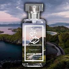Adventure <b>Island</b> – DUA FRAGRANCES