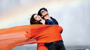 dilwale review flawed survives because of shah rukh khan and kajol