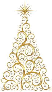 RoyaltyFree Christmas Tree Outline 143797 Vector Clip Art Image Christmas Tree Outline Clip Art