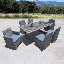 Costco Niko 18piece Estate Collection By Sirio™  Jetsons Fantasy Niko Outdoor Furniture