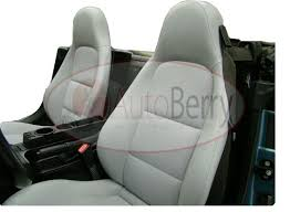 bmw z3 e37 leather seat covers 1996 2002
