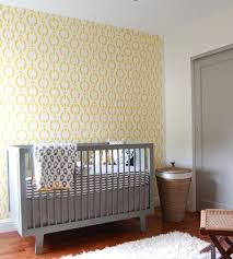 baby nursery yellow grey gender neutral. Grey Yellow Gender Neutral Nursery Baby R