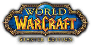 World Of Warcraft Logo 91199 | LOADTVE
