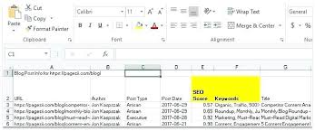 Excel Examples Xls Competitor Analysis Template Excel Impact Competitive Spreadsheet