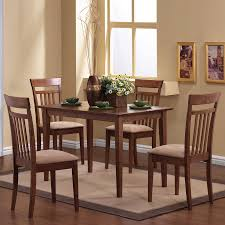 Shop Dining Sets At Lowescom - Walnut dining room furniture