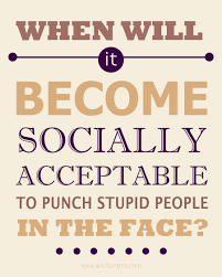 Hipsters Are Lame How To Deal With Stupid People Quotes Of The Day