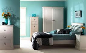 Tiffany blue bedroom #14
