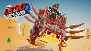 Ultrakatty & Warrior Lucy! - <b>THE LEGO MOVIE</b> 2 - <b>70827</b> Product ...