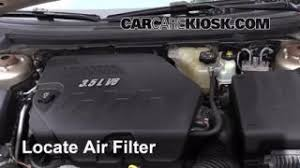 air filter how to 2007 2009 saturn aura 2008 saturn aura xe 3 5l v6 2007 2009 saturn aura engine air filter check