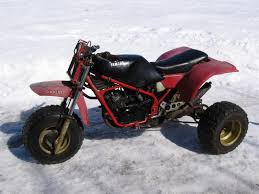 what was the fastest sport atv ever built page 7