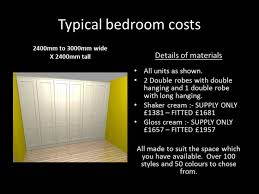 Great How Much Do Sharps Bedroom Wardrobes Cost Ayathebook Com