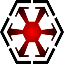 Sith logo for the dark council - Roblox