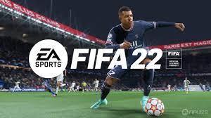 FIFA 22 mit Trailer offiziell enthüllt - HyperMotion-Next-Gen-Technologie  für Konsolen - InsideXbox.de
