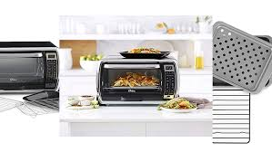 oster large digital countertop convection toaster oven under 100