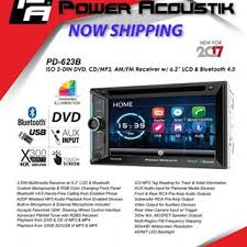 power acoustik innovator in mobile entertainment looking for value for your money take a look at the power acoustik pdb this doubledin