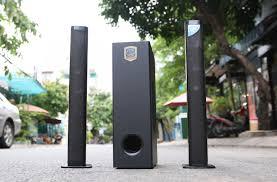 Loa vi tính Lohao MAV 2235, Kết nối Bluetooth 5.0 - 2 Loa Vệ Tinh - Công  Suất Lên Đến 100W - Kèm Remote .PPM Shop