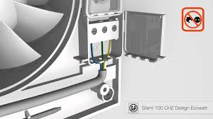 manrose fan wiring diagram Manrose Fan Timer Wiring Diagram how to install a bathroom fan with humidity control and timer manrose extractor fan with timer wiring diagram